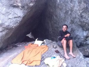 bruno cavemen