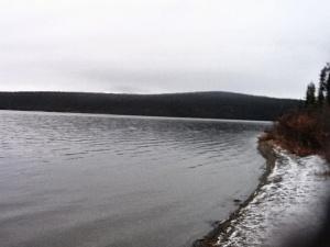 lake alaska