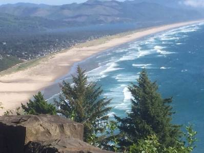 more oregon coast