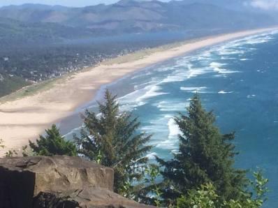 more oregon coast