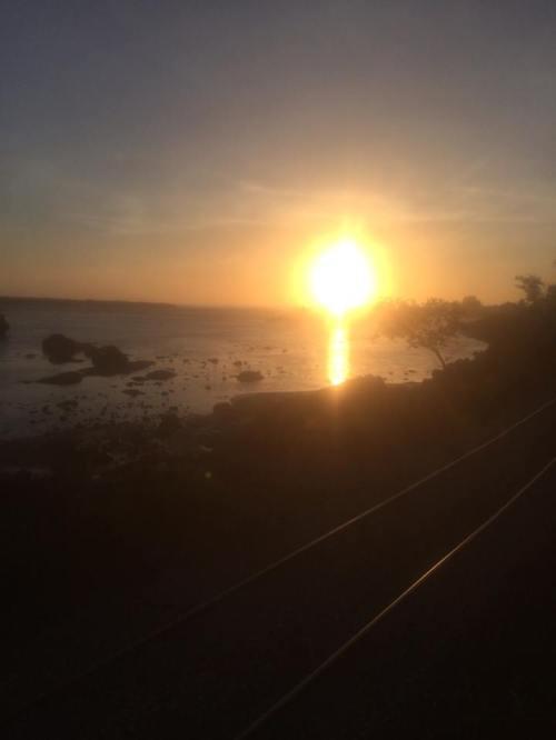 sunset oregon post 2
