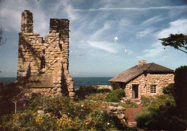 Tor House